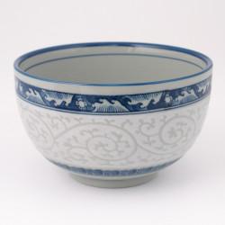 Japanese cotton tabi socks, HANA