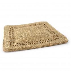 Small Japanese ceramic bowl - SEIGAIHA