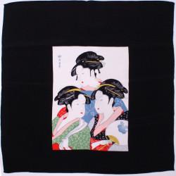 Japanese Noren polyester curtain, TAKE