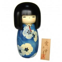 3 Small Japanese pockets - YUZEN CHIYOGAMI -