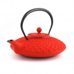 sac japonais coton & polyester, SUIREN 7502G, noir