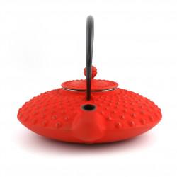 Japanese cotton & polyester bag, SUIREN 7502G, black