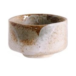 Japanese porcelain incense holder - KAERU - Rainy Day