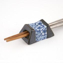 Japanese ceramic donburi bowl - REKKA
