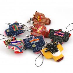 Japanese ceramic chopsticks holder - MOMIJI