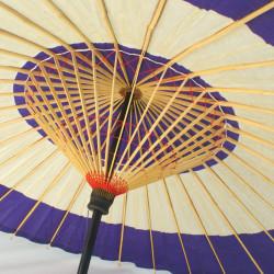 Marmite donabe en céramique, noir couvercle blanc - KUROI SEN
