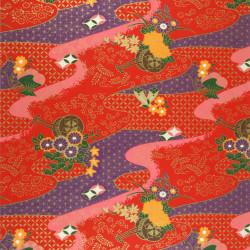 Dessous de tasse en bois- HACHIKAKUKEI