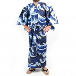 Japanese blue and white...