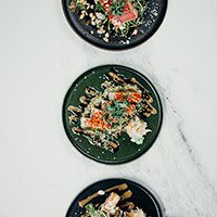 Plates and dishes of Japan